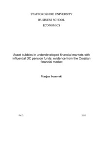 croatian thesis